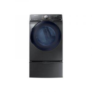 Secadora a Gas Samsung con VRT Plus , 7.5 cu.ft
