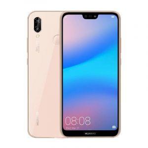 Smartphone Huawei P20 Lite LTE 32GB Rosado