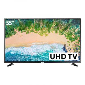 Televisor Samsung Led 55 pulgadas NU7090 UHD 4K Smart TV