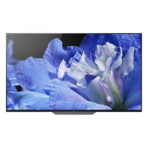 "Televisor 4K Sony XBR55A8F LED 55"""