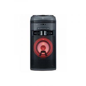 Equipo de sonido LG OK5 LG Negro
