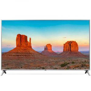 Televisor Ultra HD 4K Smart TV LG LED DVB T 86
