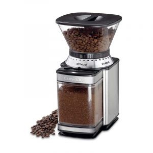 Moledor de café Cuisinart DBM8