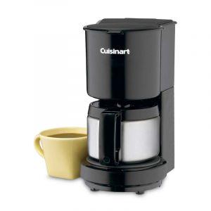 Cafetera eléctrica Cuisinart DCC450BK