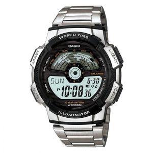 Reloj Deportivo Casio AE 1100WD 1A Gris