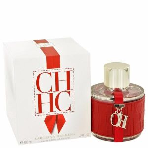 CH Women Carolina Herrera Eau De Toilette 100ml