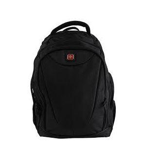 Bolso Morral Swissbrand Georgia Backpack 2.0 Negro