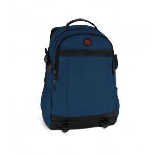 Mochila Para Laptop Swissbrand Dayton Azul