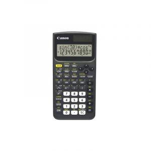 Calculadora Científica Canon 163 Funciones   Negro