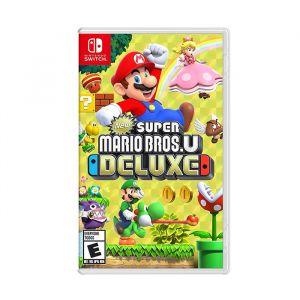 New Super Mario U Deluxe Hac P Adala 11 De Ene