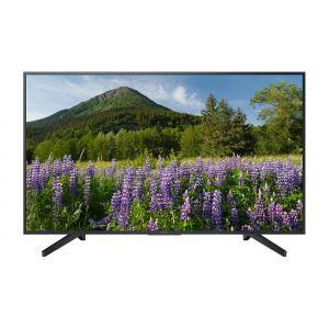 "Televisor 4K Sony   Kd65X737F 65"""