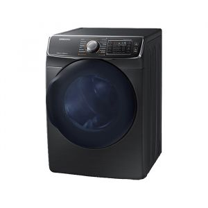 Secadora 22Kg 7 5Cuft Electrica Add Wash Smart Control Desde Movil