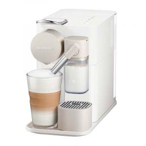 Cafetera Nespresso Lattissima One   Blanca
