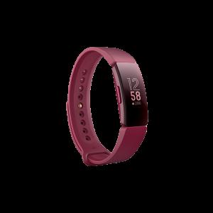 Pulseras De Salud Y Actividad Física Fitbit Inspire Sangria