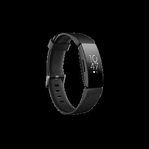 Smartwatch Fitbit Inspire Hr  Black