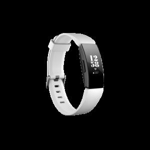 Pulseras De Salud Y Actividad Física Fitbit Inspire Hr  White