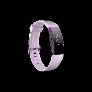 Pulseras De Salud Y Actividad Física Fitbit Inspire Hr Lilac