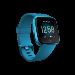 Smartwatch Fitbit Versa Lite Azul Marino
