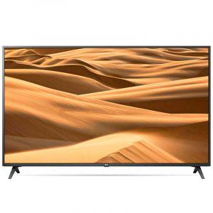 """Televisor Smart Ai Tv Lg 4K 65"""" Negro"""