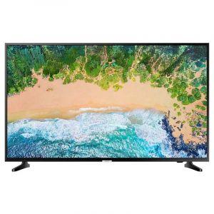 "Televisor Smart Uhd Tv Samsung 4K 75"" Negro"