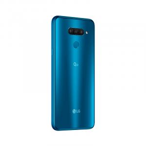 """Smartphone Lg Q60 Octa Core 2 0Ghz 6.26"""" Hd+ 3Gb Ram 64Gb-Azul"""