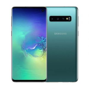 Smartphones Samsung Galaxy S10 Lte 8Gb 128Gb- Verde