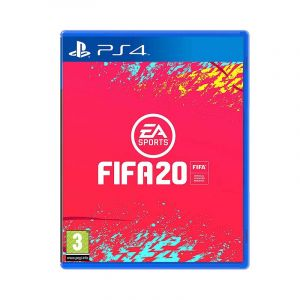 Video Juego Fifa 2020 PS4