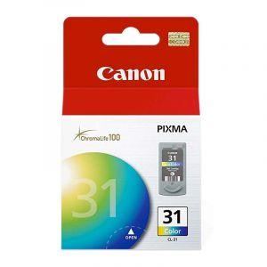 Cartucho De Tinta Canon Cl 31 Color