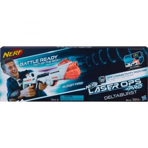 Nerf Lanzador Laser Ops Pro Deltaburst