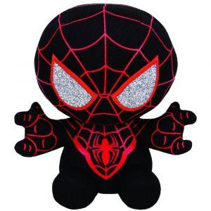 Ty Peluches Beanie Boos Peluche de Spiderman - 6 Pulgadas