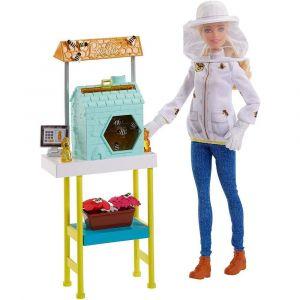 Barbie Cuidadora de Abejas