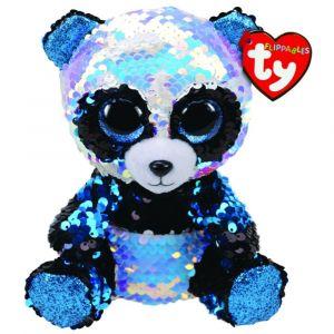 Ty Peluches Beanie Boos Peluche de Bamboo Panda