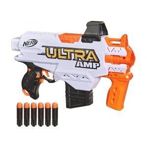 Nerf Lanzador Ultra Amp