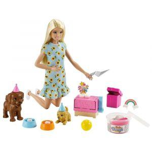 Barbie Fiesta de Cachorros