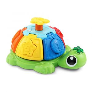 Leap Frog Tortuga Giros Y Sorpresas