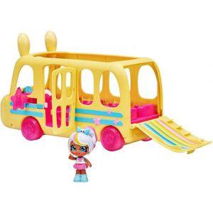 Kindi Kids Minis - School Bus
