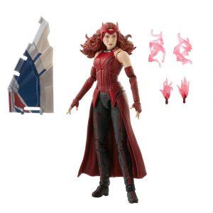 Hasbro Marvel Legends Series Avengers - Bruja Escarlata de 15 cm Wanda Maximoff