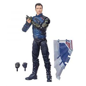Hasbro Marvel Legends Series Avengers - Figura del Soldado del Invierno de 15 cm