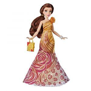 Disney Princess Style  Series 12 Bella Muñeca de Estilo Contemporáneo