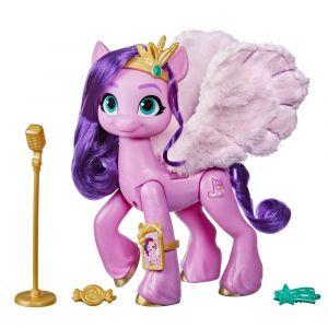 My Little Pony A New Generation Princess Petals Estrella de la Música