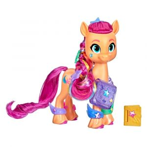 My Little Pony A New Generation Sunny Starscout Peinados Mágicos
