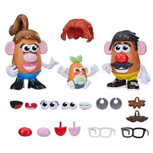 Mr. Potato Head Crea tu familia Potato Head