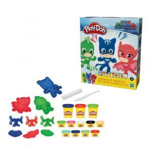 Play-Doh Héroes PJ Masks
