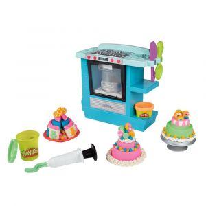 Play-Doh Kitchen Creations Gran Horno de Pasteles