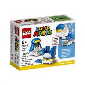 Lego Super Mario Pack Potenciador: Mario Polar