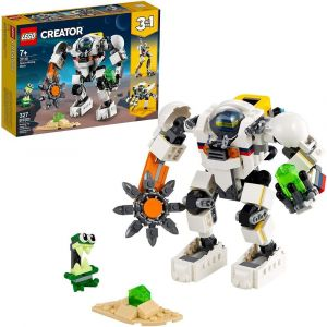 Lego Creator Mech Minero Espacial