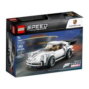Lego Champions 1974 Porsche 911 Turbo 3.0
