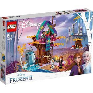 LEGO Disney Princess Confidential Tombola 1
