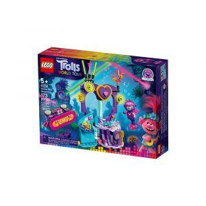 LEGO Trolls 2: Fiesta de Baile en Techno Reef
