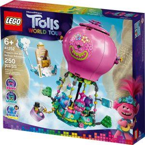 LEGO Trolls 2: Aventura en Globo de Poppy